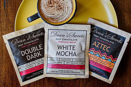 Hot Chocolate - Single Serve