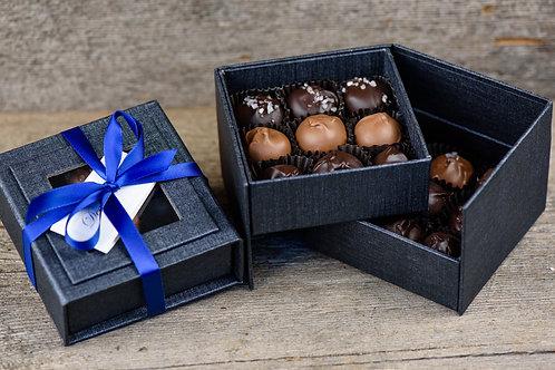 Hanukkah 18 piece gift box