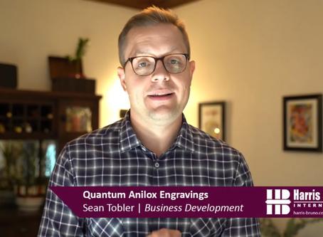 Quantum Anilox Engravings