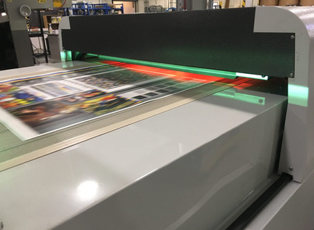 Allen Press Installs H&B ExcelCoat for AQ, UV, Specialty Coating Abilities, and Short Digital Runs