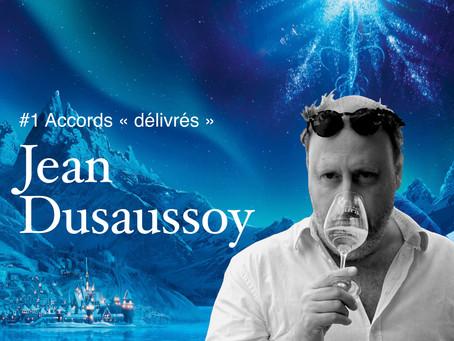 """Les accords """"délivrés"""" de Jean Dusaussoy #1 👸🍷❄️"""