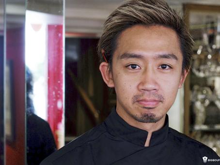 Les Chefs passent au chinois : Ichiei Taguma