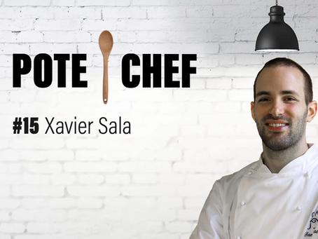 Pote Chef #15 : des fèves et du cochon, un plat au goût de Catalogne, avec Xavier Sala 🥣🐷