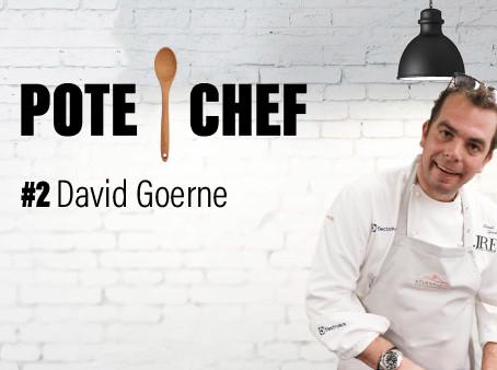 Pote Chef #2: la recette des vrais spaghettis à la germano-normande, par David Goerne 🍝