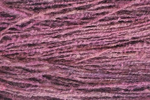 BeauiFULL Burgandy Handspun Yarn