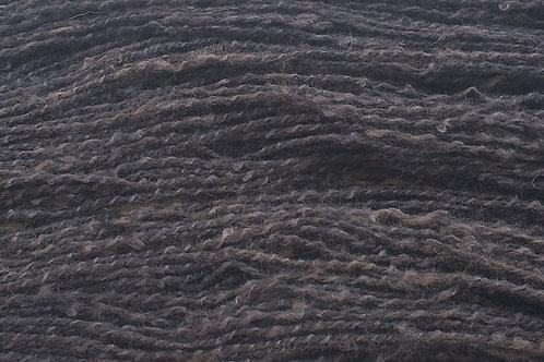 BeauiFULL Black Handspun Yarn