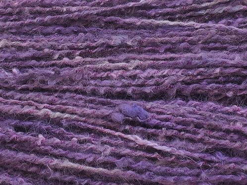 BeauiFULL Grape Handspun Yarn