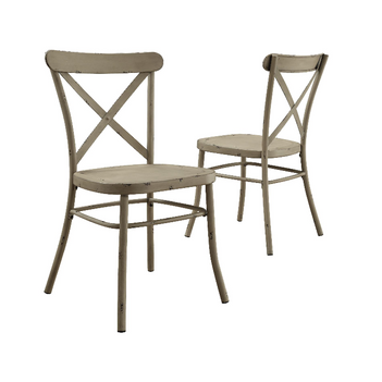 Crossback Dining Chairs