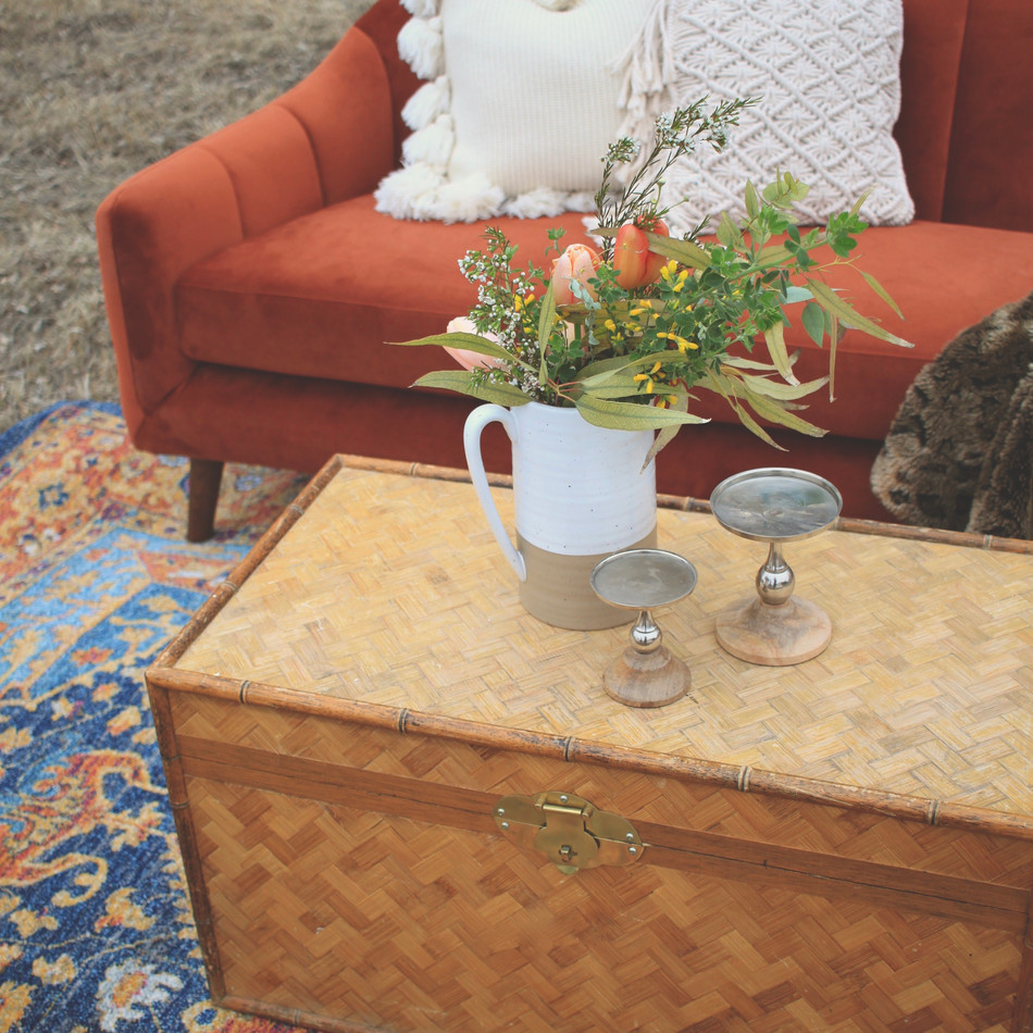 Goldie Coffee Table