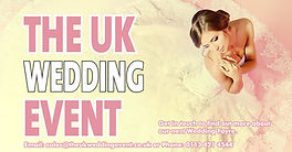 The UK Wedding Event