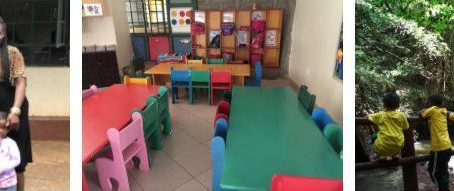 Help 300 Kenyan students and their teachers now
