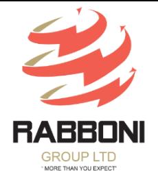 New Uganda Relationship - Rabboni