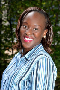 Welcome Michelle Ochieng!