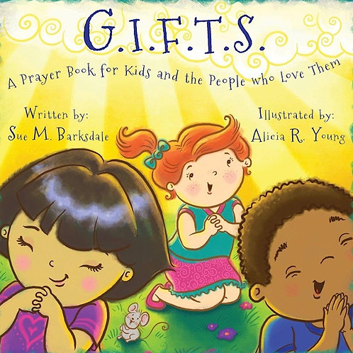 G.I.F.T.S. Prayer Book for Kids