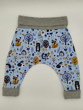 Pantalon évolutif 12-24 mois