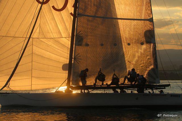 Sailing More 2