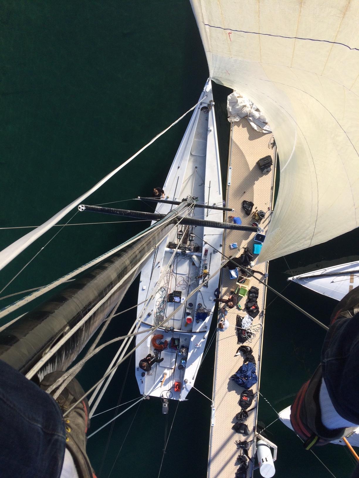 Sailing More 4