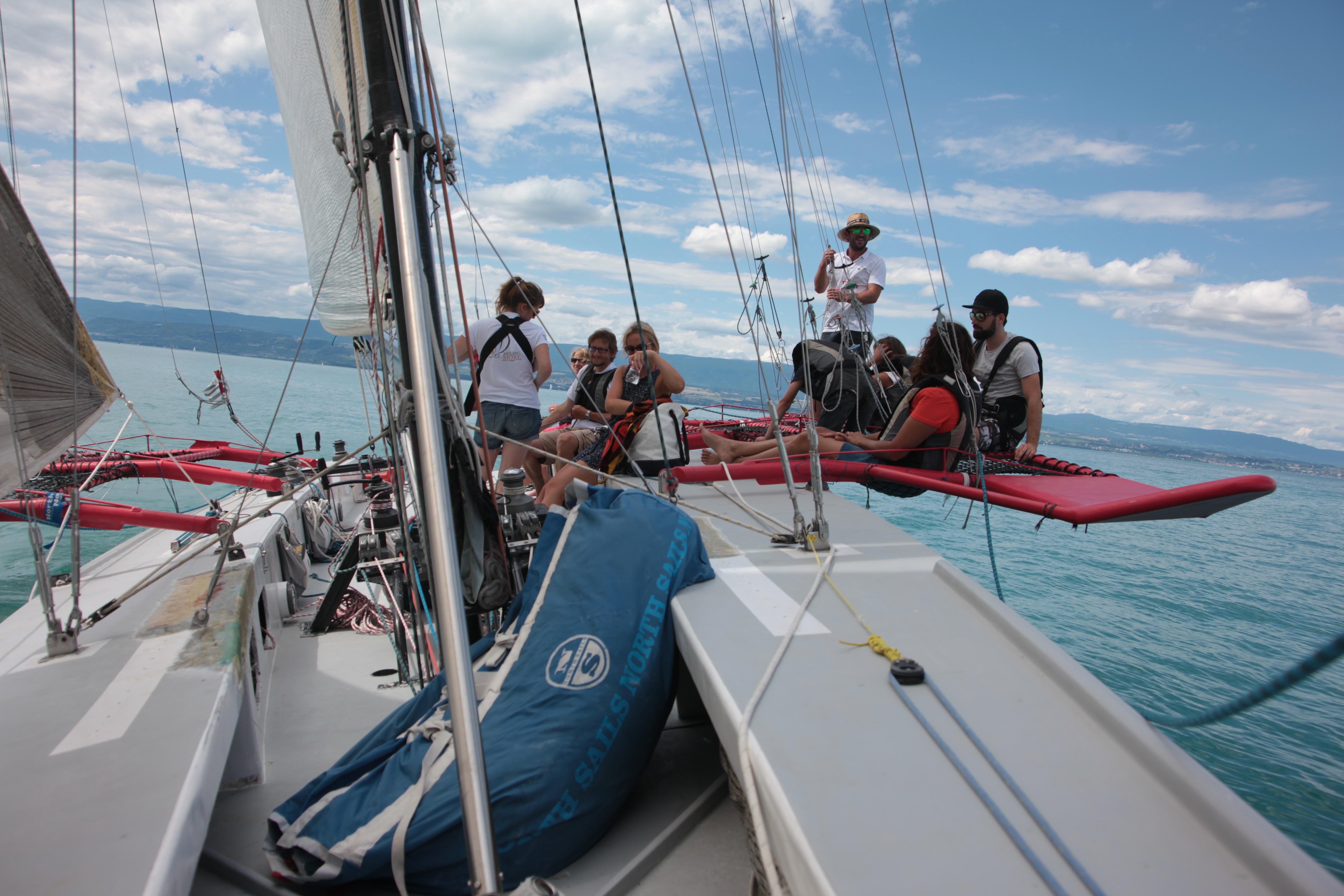 Sailing More 3