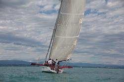 Sailing More 1