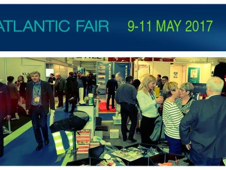Atlantic Fair 9-11. maj