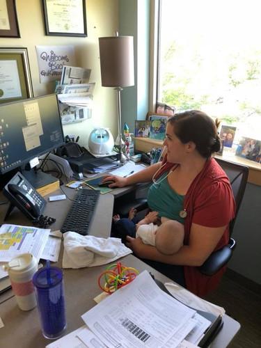 Joanie Dupont Pelletier, DO. Pediatrics.
