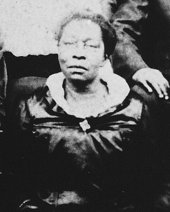 Dr Matilda Evans, the first black women physician in South Carolina