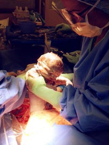 Sarah Krueger, MD. Obstetrics.