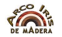 Arco Iris de Madera