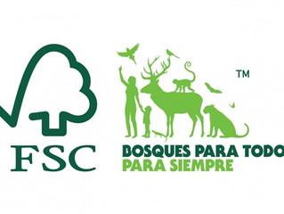 """""""Certificación FSC, Red Natura 2000 y comercialización de productos forestales en Castilla-La Mancha"""