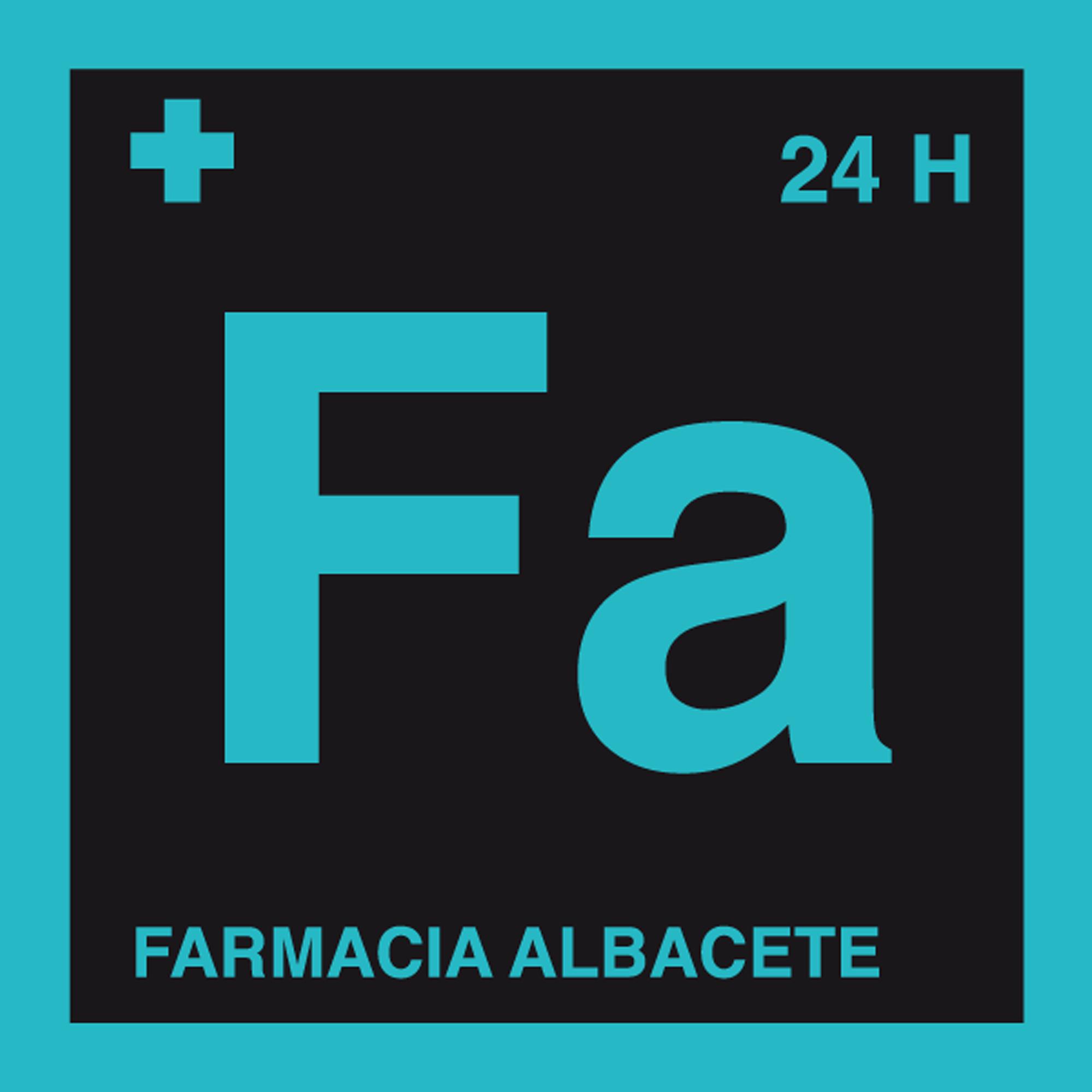 Farmacia Albacete