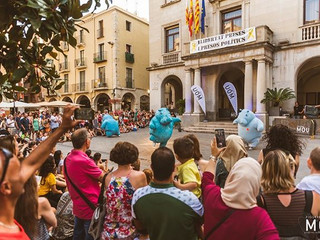 Festival Figueres es Mou