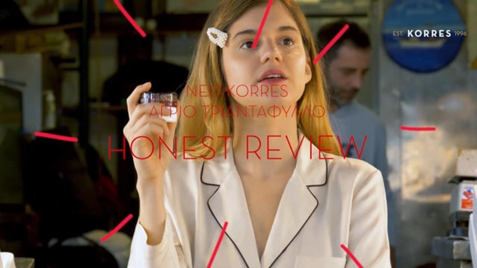 Korres Wild Rose Honest Review