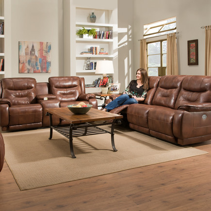 Reclining Furniture