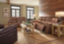 Leathe Motion Furniture