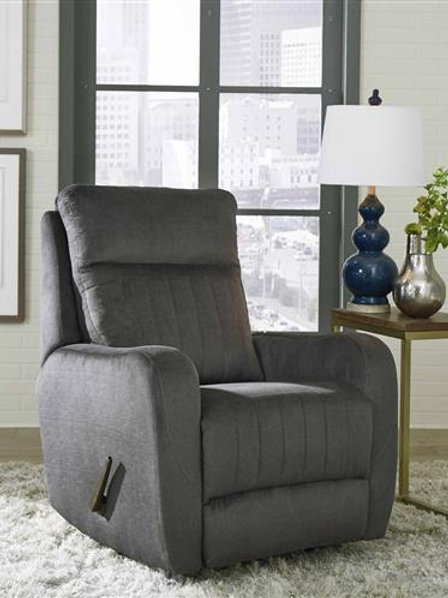 Southern Motion Race Track Recliner