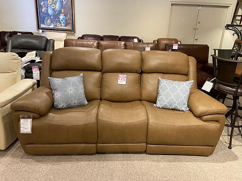 Flexsteel Ultimate Power Sofa