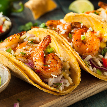 1 Tat 1 Hikaye: Taco