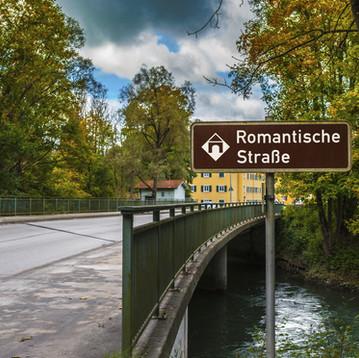 Romantik Rota'nın İzinde: Güney Almanya'yı Arabayla Keşfederken!