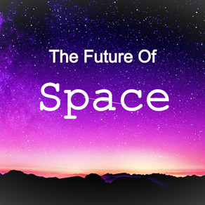 The Future of Space Travel