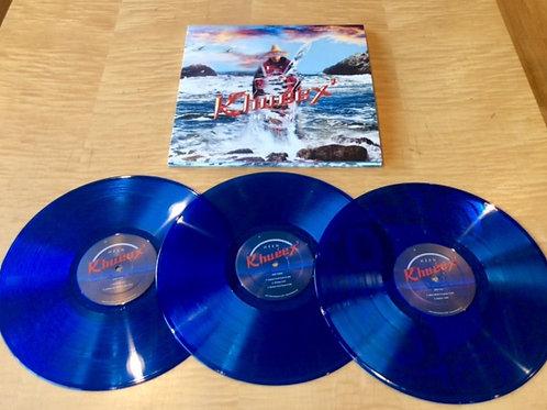 Héen - On Blue Triple Vinyl