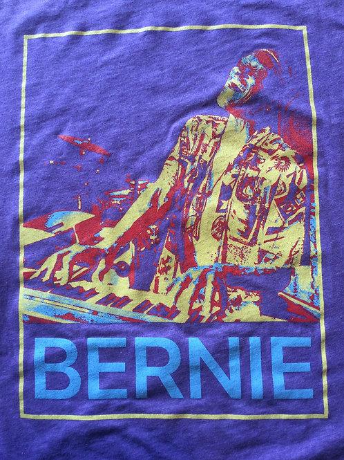 Bernie Worrell T-Shirt