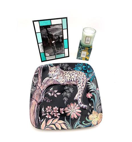 Exotic Cat Gift Set