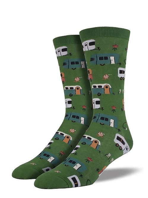 Men's Camper Socks