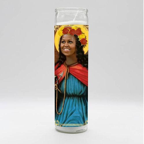 Michelle Oboma