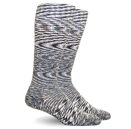 Energy Compression Socks Space Dye