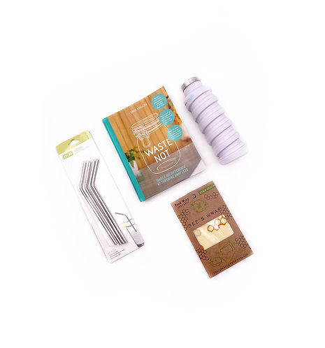 Sustainable Gift Set