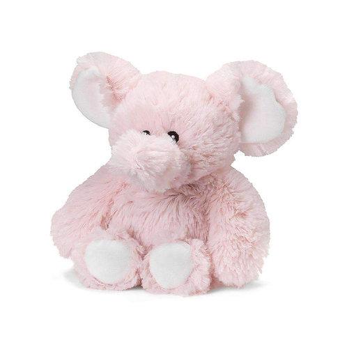 Pink Mini Elephant Warmies