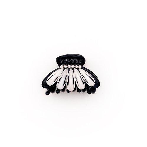 Tiny Butterfly Hair Clip