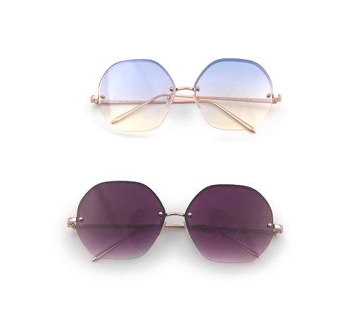 Mod Squad Sun Glasses