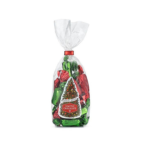 Red & Green Gourmet Truffle bag